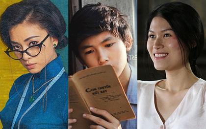 """Phim Việt """"mang chuông đi đánh xứ người"""" có còn là chuyện đáng quan tâm?"""