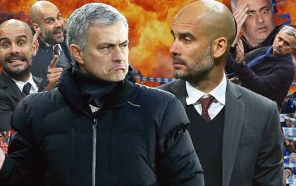 Lỡ móc mỉa Mourinho, Pep Guardiola có thấy nhục nhã khi soi gương?