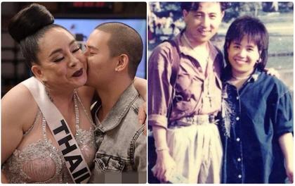 """Nữ đại gia Thái Lan """"đổi chồng như thay áo"""" chia sẻ về quá khứ bị người chồng đầu tiên cưỡng hiếp"""