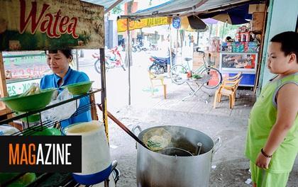 Người Sài Gòn thích ăn gì buổi sáng?