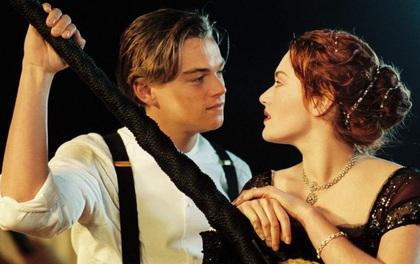"""Kate Winslet mở lòng về Leonardo: """"Anh ấy là một phần ký ức đẹp đẽ nhất suốt cuộc đời tôi"""""""