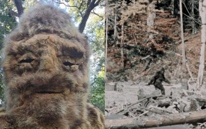 Thực hư câu chuyện quái vật Big Foot xuất hiện ngay giữa ban ngày: Liệu sinh vật kỳ lạ này có thật?