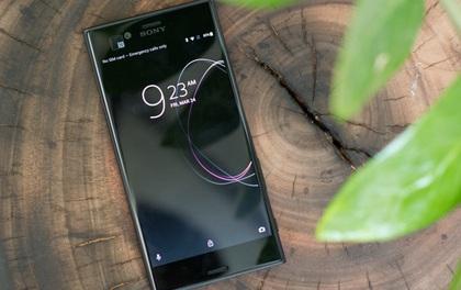 Sony chính thức ra mắt Xperia XZs tại Việt Nam: Giá 14.99 triệu, tặng quà 2.6 triệu