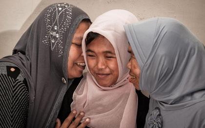 Không cần xét nghiệm DNA, mẹ vẫn tìm được con gái mất tích suốt 10 năm trời nhờ...