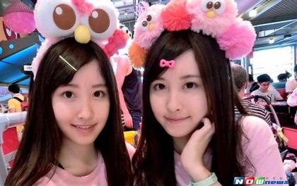 Cặp song sinh xinh nhất Đài Loan ngày ấy bây giờ ra sao