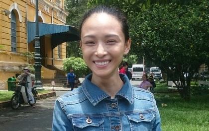 Hoa hậu Phương Nga nộp đơn xin thay đổi biện pháp ngăn chặn