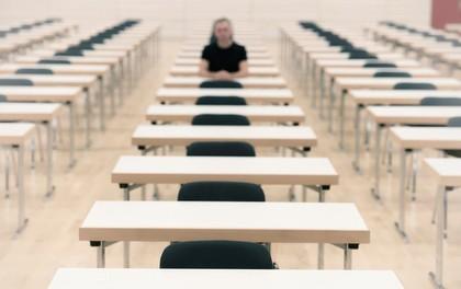 3 lý do hàng đầu sinh viên không nên nghỉ học, cúp tiết