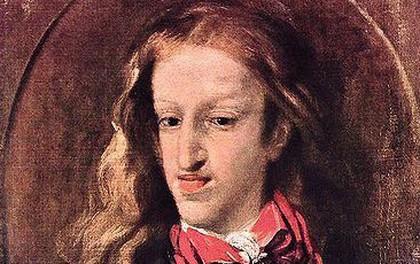 Cái chết bí ẩn của nhà vua Tây Ban Nha Charles II: Cơ thể không còn giọt máu, trái tim chỉ nhỏ bằng hạt tiêu