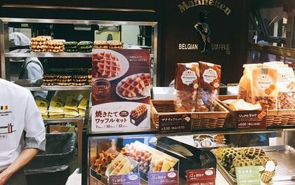 """5 địa chỉ ăn uống """"ngon, bổ, hợp lý"""" cần thuộc lòng nếu muốn du lịch tiết kiệm tại Tokyo"""