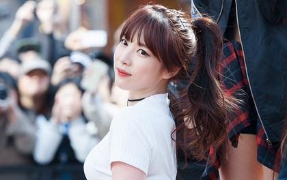 """5 lần 7 lượt debut """"hụt"""": Những cô nàng xinh đẹp nhưng số nhọ nhất Kpop"""