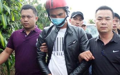Kế hoạch của kẻ ra tay giết bạn thân, chôn xác ở Lâm Đồng