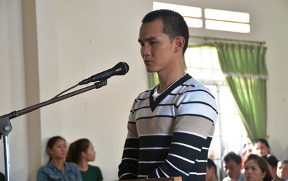 """Kẻ """"giết chồng chiếm vợ"""" ở Lâm Đồng đổ hết tội cho người tình"""