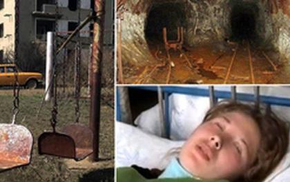 Ngôi làng kì lạ: Người dân tự nhiên gục xuống ngủ mấy ngày liền mới dậy