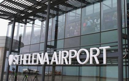 """Sân bay """"vô dụng nhất thế giới"""" cuối cùng cũng có chuyến bay thương mại đầu tiên"""