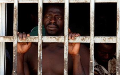 """Nữ phóng viên CNN kể về trải nghiệm """"chợ nô lệ"""" như phim kinh dị ở Libya"""