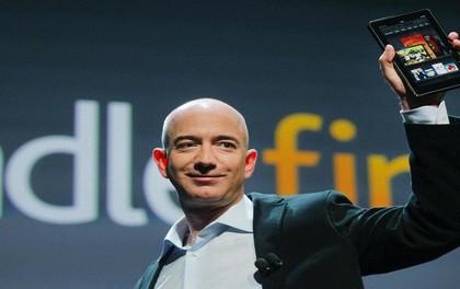 Ông ngoại của tỷ phú giàu nhất thế giới Jeff Bezos: Sự tháo vát sẽ giúp bạn giải quyết mọi vấn đề