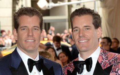 Hai anh em sinh đôi từng kiện Mark Zuckerberg ăn cắp ý tưởng đã trở thành tỷ phú Bitcoin đầu tiên trên thế giới