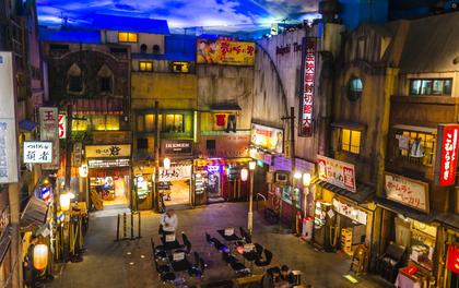Ghé thăm bảo tàng mỳ ramen độc nhất vô nhị tại Nhật Bản