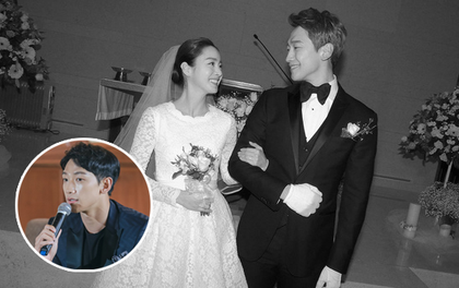 Bi Rain lần đầu tiết lộ chi phí đám cưới, cảm thấy có lỗi với vợ Kim Tae Hee