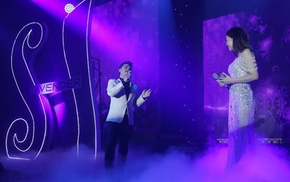 Những màn hát live cực đỉnh của loạt sao khủng trong sự kiện cuối tuần qua