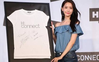 Thương hiệu đem đến những bộ cánh thời thượng của sao Hàn - H:CONNECT đã có mặt tại Việt Nam
