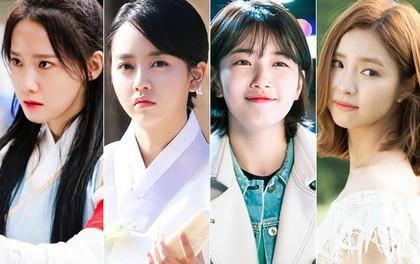 """Thật đáng sợ! Cả 9 phim Hàn bị """"thất sủng"""" năm 2017 đều dính """"lời nguyền"""" này!"""
