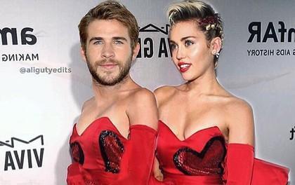 17 khoảnh khắc Miley và Liam là cặp đôi hoàn hảo dễ thương nhất showbiz năm 2017