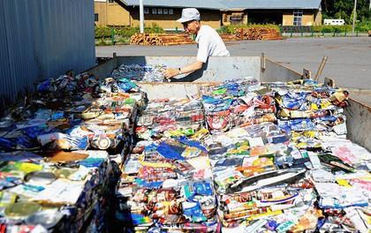 Bạn có tin không, đây chính là ngôi làng sạch bóng rác thải tại Nhật Bản!
