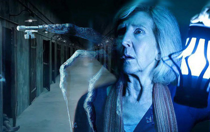"""Bà đồng Elise đối đầu với ác quỷ ám ảnh tuổi thơ trong """"Insidious: The Last Key"""""""