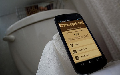"""10 ứng dụng kì quặc lẽ ra phải bị """"tuyệt chủng"""" từ lâu"""
