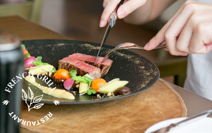 Cầm 2 triệu đi ăn Steak đắt nhất Hà Nội: Liệu có đáng đồng tiền?