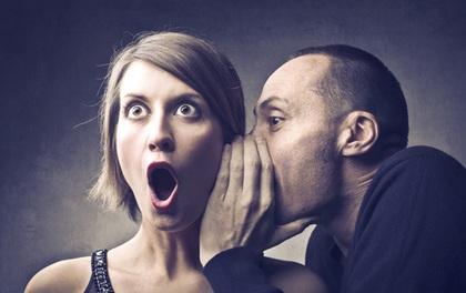 Đừng giữ nhiều bí mật quá, bởi vì nó sẽ làm… hại sức khỏe bạn đấy!