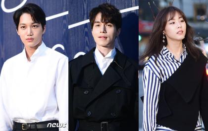 """Kai (EXO) già dặn hơn cả """"Thần chết"""" Lee Dong Wook, """"bình hoa di động"""" nhà SM nhạt nhòa"""