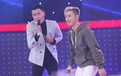 """Giọng ải giọng ai: Thanh Duy """"hát dở"""" không kém gì thí sinh """"tông điếc"""""""