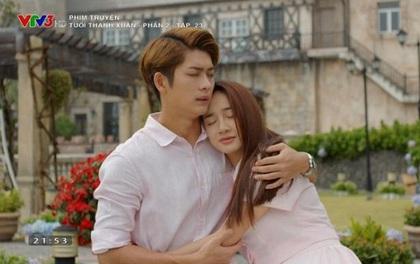 Sau tất cả, Junsu (Kang Tae Oh) và Linh (Nhã Phương) yêu lại từ đầu