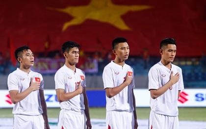 Giấc mơ World Cup của U19 Việt Nam