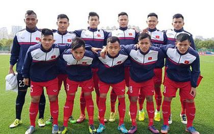 Khuất phục chủ nhà Đài Bắc Trung Hoa, U19 Việt Nam giành vé dự VCK U19 châu Á