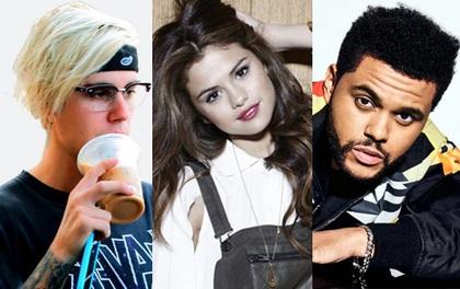10 ca khúc được Billboard khen hay nhất nửa đầu 2017, bạn đã có trong playlist chưa?