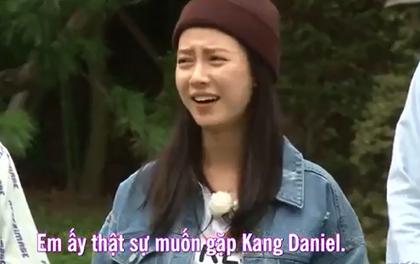 """Cuối cùng thì """"Running Man"""" cũng giúp Song Ji Hyo gặp được """"trai đẹp trong mơ""""!"""