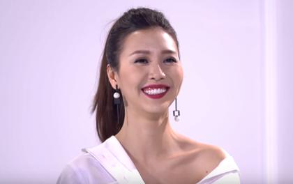 """Vũ Ngọc Châm thay đổi quyết định chọn đội tại """"The Look"""" vì... sợ Phạm Hương"""