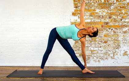 """4 bài tập yoga giúp """"nấm lùn"""" tăng từ 3 - 4cm ngay cả sau dậy thì"""