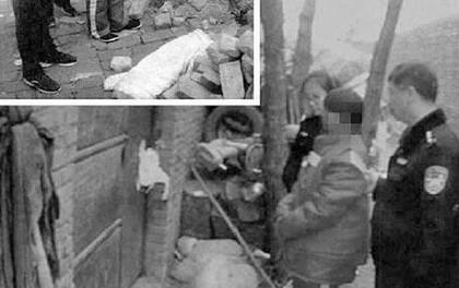 Uất ức khi suốt ngày bị đem ra nhục mạ và chồng chỉ bênh mẹ, con dâu xuống tay sát hại mẹ chồng
