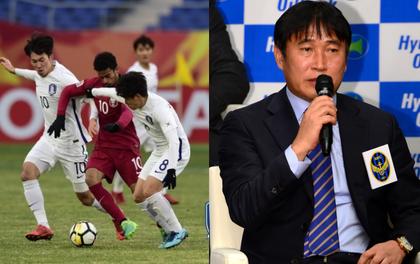 Người hâm mộ Hàn Quốc đòi thay tướng, mong U23 Việt Nam vô địch