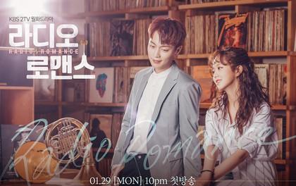 """Không chỉ """"Hoa Du Ký"""", mọt phim Hàn hiện đang cực hóng phim mới của Kim So Hyun"""