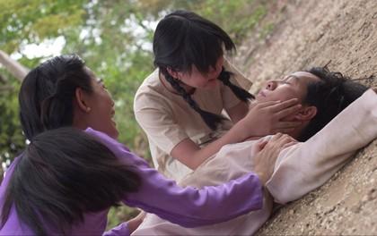 """""""Cô Ba Sài Gòn"""" bản truyền hình mở đầu bằng một chuỗi chết chóc"""