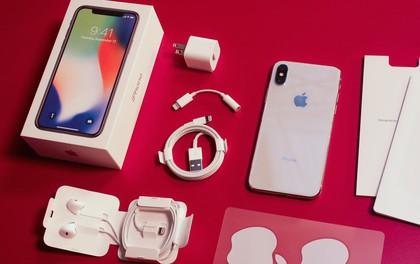 Cận Tết, giá iPhone X giảm mạnh 2-3 triệu đồng