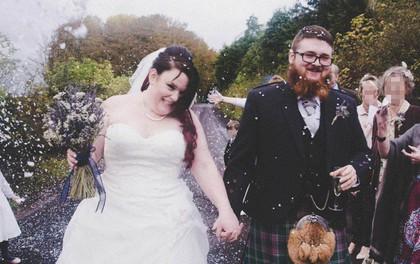 Chưa kịp tận hưởng hết niềm vui sau đám cưới, 13 ngày sau người phụ nữ sững sờ nhận ra sự thật đáng sợ về chồng mình