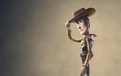 """Lẽ nào chúng ta sắp nói lời chia tay chàng cao bồi Woody ở """"Toy Story 4""""?"""