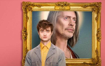 """""""Chàng phù thủy"""" Daniel Radcliffe đầu quân về công ty tập đoàn của... Thượng đế trong """"Miracle Workers"""""""