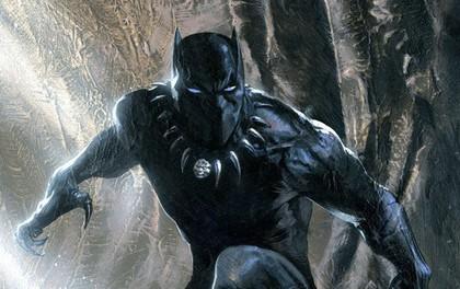 Ai cũng đang bàn tán về Black Panther, vậy chính xác siêu anh hùng đó là ai?